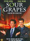 Sour Grapes 0053939273526 With Steven Weber DVD Region 1