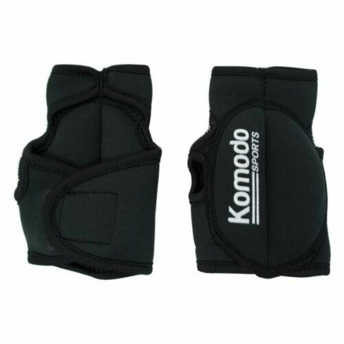 1kg 2x 0.5 Weighted Workout Exercise Gloves With Weights In Them Womens Or Mens