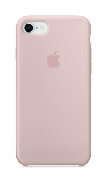 promo code 3fc6e 96b73 Apple iPhone 8 / 7 Silicone Case - Pink Sand 2day Ship