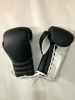 NEW Custom Made Boxing Gloves with any logo or name no grant no winning