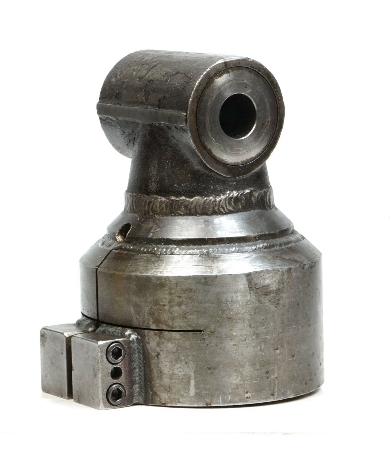 cincinnati milacron, dividing head