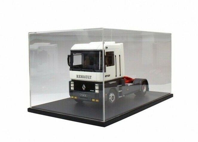 1 10 GT Spirit vitrina Otto Mobile (camiones Road Kings NZG 1 18) 52cm x 30cm x 26cm