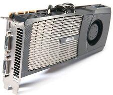 ASUS GTX480 1536MB DDR5