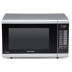 Image Is Loading Panasonic 220 Volt New 32l Microwave Oven Nn