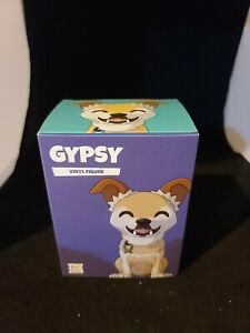 Youtooz Gypsy Griffon Vinyl Figure #0 - LE 1000 - IN HAND