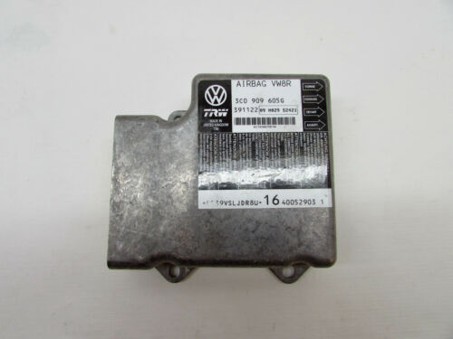 2006 VW Passat Control Module CBX 3C0 909 605 G OEM 06 07