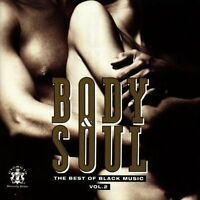 Body & Soul 2 (1994) M-People, Paris Red, Zhane, Eternal, Adeva, Oleta .. [2 CD]
