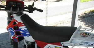Honda-Crm-125-Sitzbezug