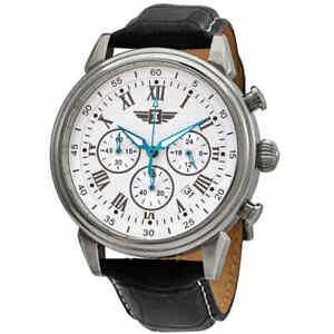 Invicta-I-by-Invicta-Chronograph-Silver-Dial-Men-039-s-Watch-IBI-90242-002