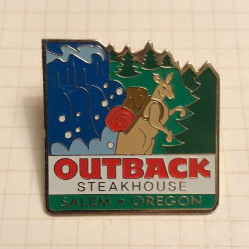 SEPTEMBER 11TH RIBBON Patriotic USA Outback Steakhouse Pin Pinback Lapel Pin