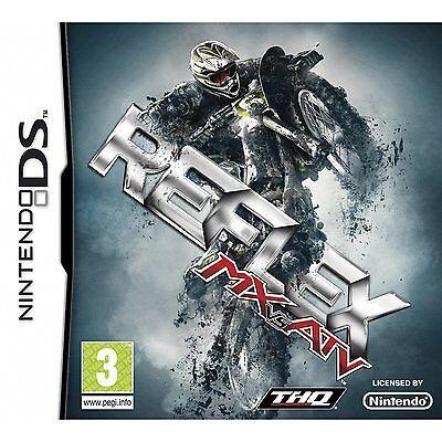 NDS Nintendo DS DSI Lite XL Spiel MX vs. ATV Reflex neu RAR!!!