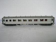 Märklin HO/AC Reisezugwagen Rheingold 1 Kl + Küche DRG + Licht (RG/CK/007-29S10)