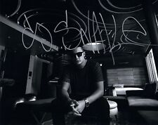 GFA Turn Down for What * DJ SNAKE * Signed 8x10 Photo AD3 COA