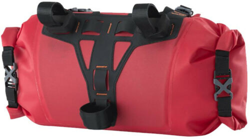 Altura Vortex 2 Imperméable front roll Guidon Sac-Rouge