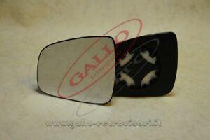 Curvo Cromato Piastrato Specchio Retrovisore specchietto esterno Destro