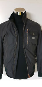 Giubbino-Uomo-Refrigiwear-Art-G55300-Col-Grigio-Sconto-65
