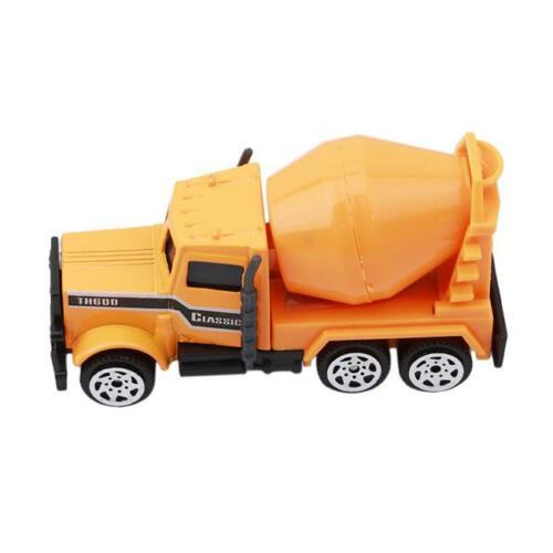 Alloy Tipping Vehicle Lorry Model Toys Dump Truck Diecast Construction Gift AL