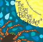 The Itsy Bitsy Spider by Rebecca Emberley, Ed Emberley (Hardback, 2014)