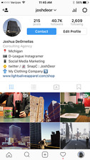 Instagram Marketing 100 - 200 + in 4 Days