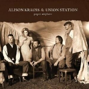 ALISON-KRAUSS-UNION-STATION-PAPER-AIRPLANE-TOUR-EDITION-CD-NEW