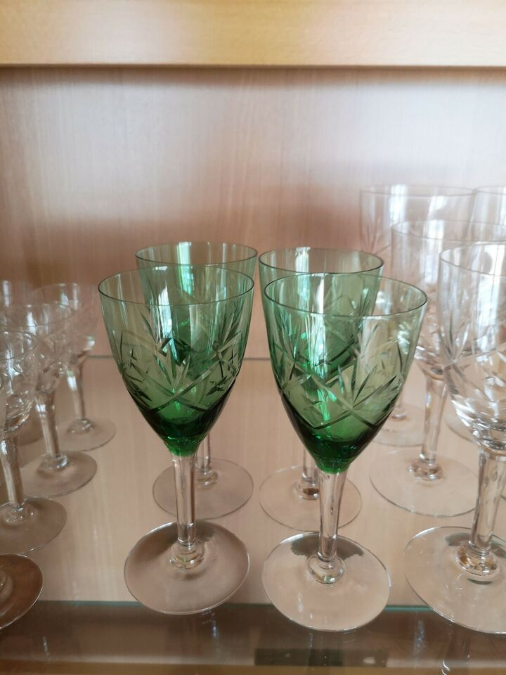 Glas, Ulla, Holmegaard