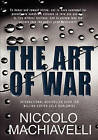 The Art of War by Niccolo Machiavelli (Paperback / softback, 2010)