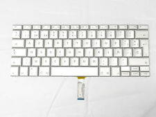 """99% NEW French Keyboard Backlit for Macbook Pro 17"""" A1229 US Model Compatible"""