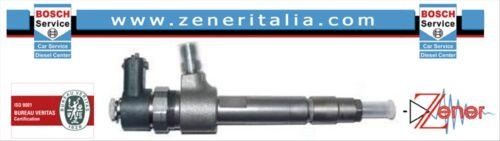 Iniettori common rail Bosch 0 445 120 036 Ducato//Daily 3.0L EU2//3 0445120036
