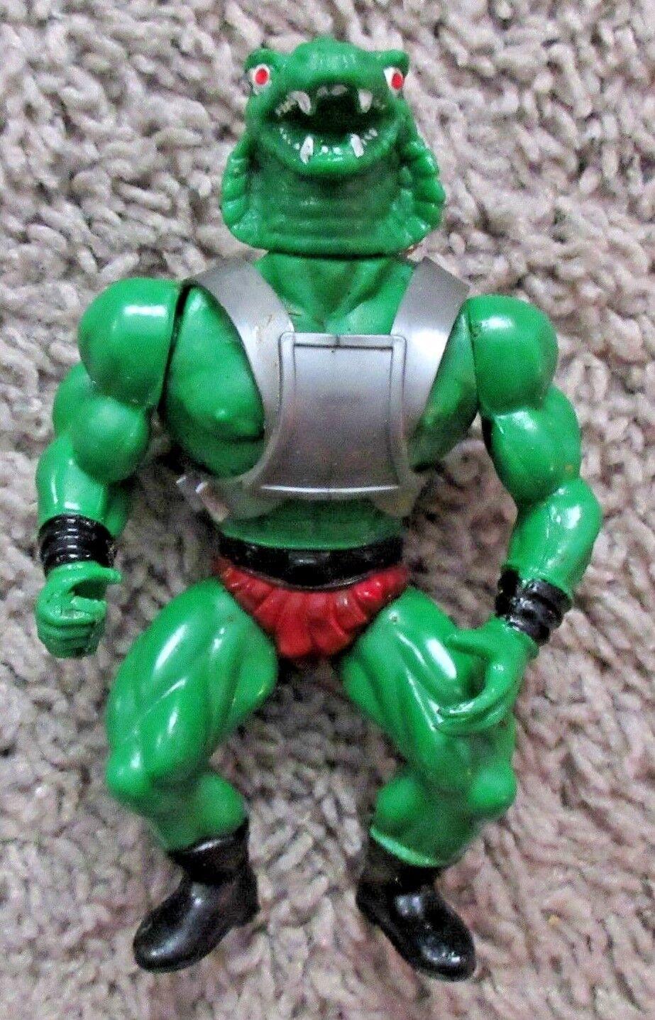 GALAXY HEROES SNAKE MAN WARRIORS KO MASTERS OF THE UNIVERSE HE-MAN MOTU