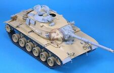 Legend 1/35 M60A1 / M60A3 Patton Tank Detailing Set (for Tamiya) [w/PE] LF1248