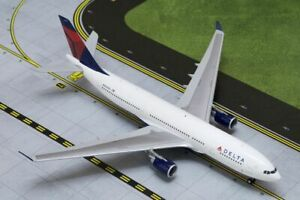 GEMINI-JETS-G2DAL332-DELTA-AIRLINES-A330-200-1-200-SCALE-DIECAST-METAL-MODEL