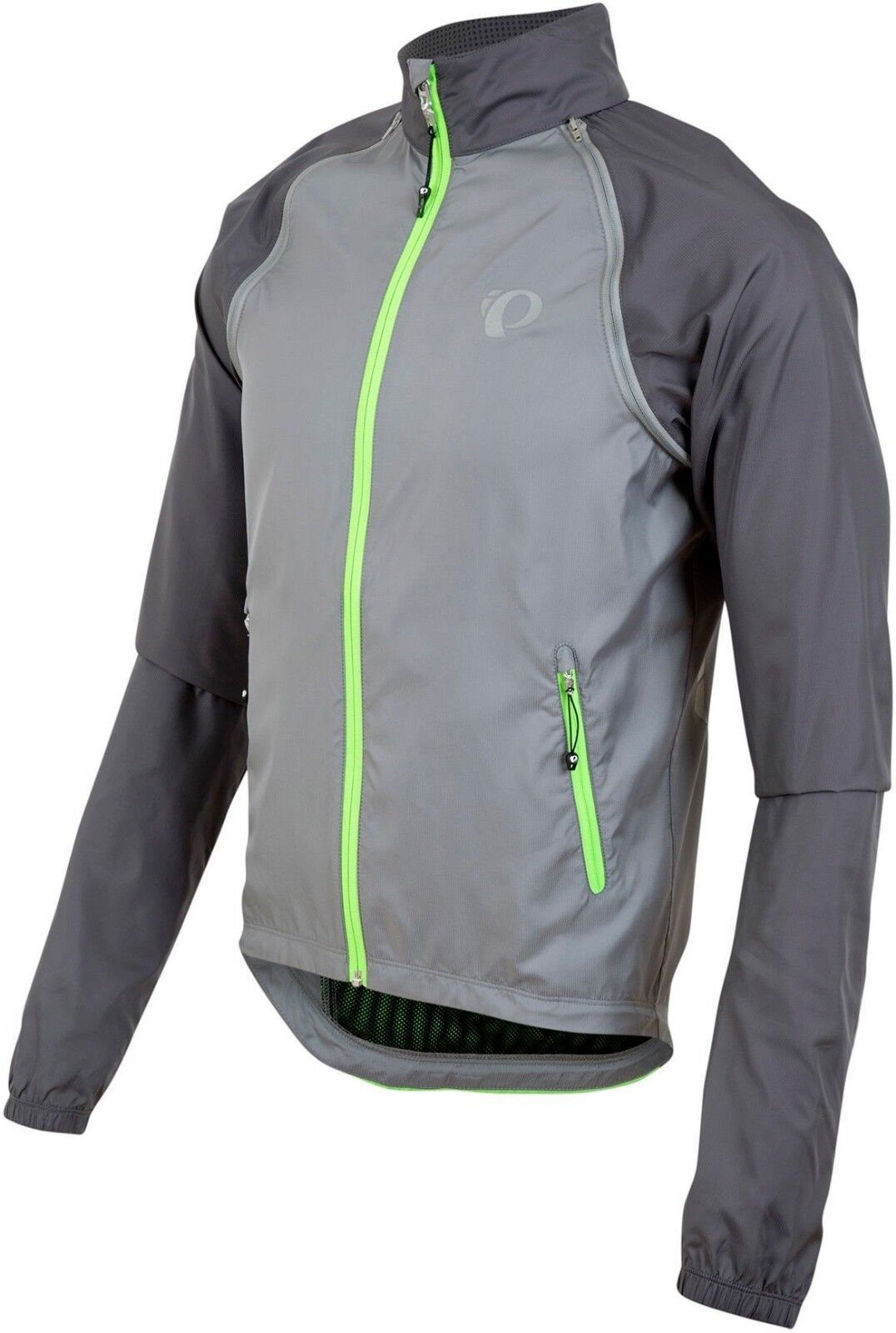 Pearl Izumi   Elite Barrier ConGrünible Jacket   Jacke  139,95 Euro NEU  141