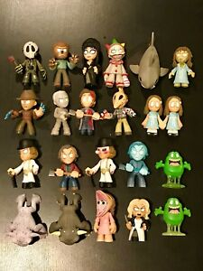 Funko Mystery Minis Horror Classics Series 3 Hot Topic Walgreens