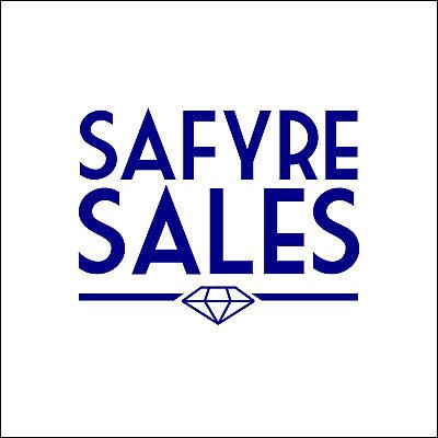 Safyre*Sales