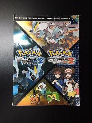 Walkthrough - Pokemon Black 2 and White 2 Wiki Guide - IGN