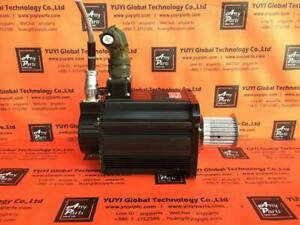 TOSHIBA-VLBSV-24030-BS-SERVO-MOTOR-USED-TESTED-CLEANED