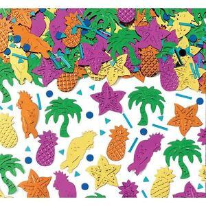Island-Party-Embossed-Metallic-Mix-Confetti-Birthday-Celebration-Table-Sprinkles