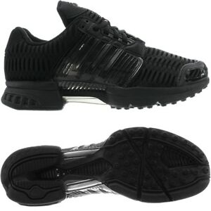 bd20e78b7b03d Details about Adidas ClimaCool 1 black Boys Kid's Women's Low-Top Sneakers  Running rare! NEW