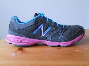 Taille Chaussures Course New Femme Pour 571 10 V1 de Balance twH8qA