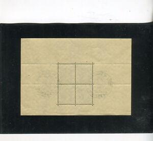 Block  11 o -  KW 60--  €  ( 27759 )