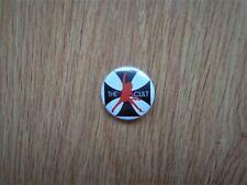 NECROPHAGIST Chapa-Pin-Badge DIOSES DEL METAL
