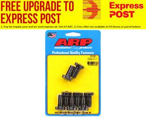 ARP-Flywheel-Bolt-Kit-Suit-Toyota-2-0L-3SGTE-DOHC-amp-Nissan-RB30ET-8-pieces-M12