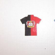10 x Bayer 04 Leverkusen Trikot Magnet Pin NEU (A53v)