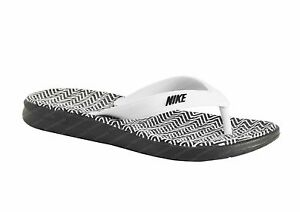 2c5151c60 Image is loading NIKE-Solay-JDI-Womens-Thong-Slide-Sandals-Flip-