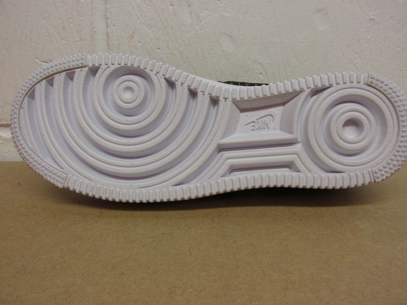 Nike Af1 Air Force 1 Ultra Flyknit zapatillas Running hombre 853880 001 UK 5.5 US 6 EU 38.5