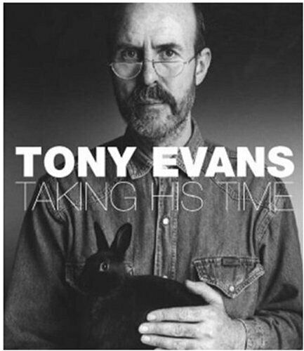 Taking His Time by Evans, Tony Hardback Book The Fast Free Shipping