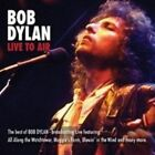 Live to Air 5055544214609 Bob Dylan