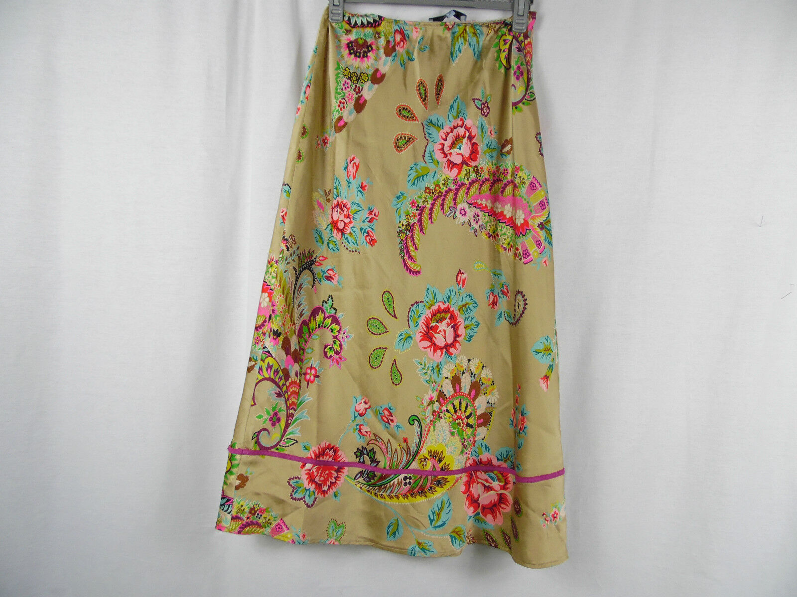 Skirt Darel bluee Size 36 Not too good condition