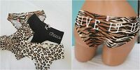 Victoria's Secret Lot Of 4 Panties Size Xs