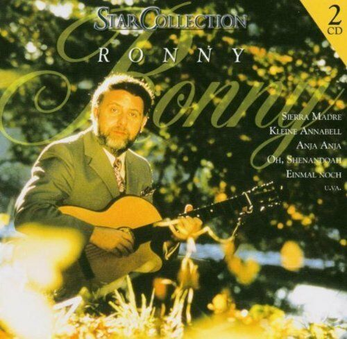 Ronny StarCollection (SonyBMG/AE) [2 CD]